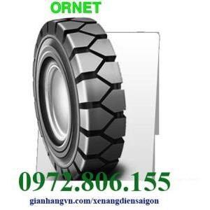 Vỏ đặc xe nâng Ornet - Ấn Độ