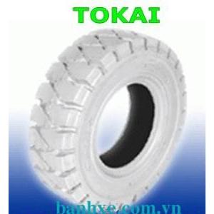 Vỏ đặc xe nâng Tokai 650-10