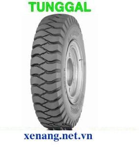 Vỏ hơi xe nâng 650 - 10 Tungal