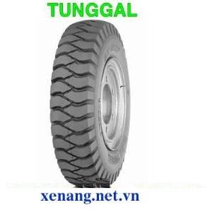 Vỏ hơi xe nâng 700-15 Tungal