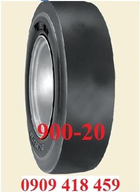Vỏ lu láng deestone Thái Lan 900-20