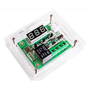 Vỏ mica bộ điều khiển nhiệt độ XH-W1209