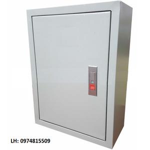 Vỏ tủ điện 30x40x15