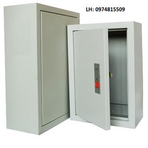 Vỏ tủ điện 40x50x18