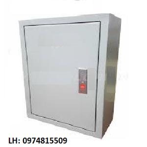Vỏ tủ điện 40x60x25