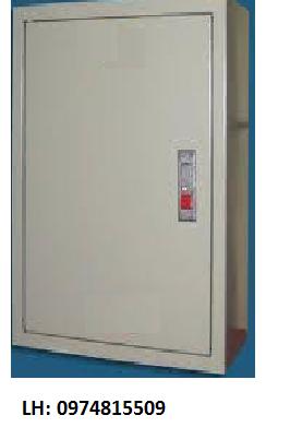 Vỏ tủ điện 60x80x30