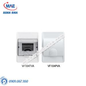 Vỏ tủ điện (Enclosure) của Hager - Model VF108TVA