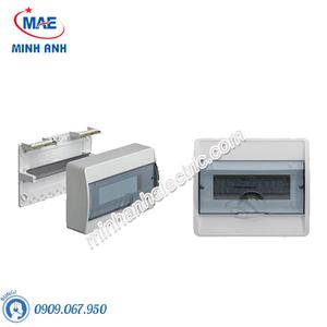 Vỏ tủ điện (Enclosure) của Hager - Model VF112PVA