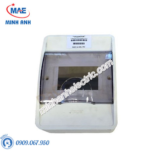 Vỏ tủ điện (Enclosure) của Hager - Model VS104TVA
