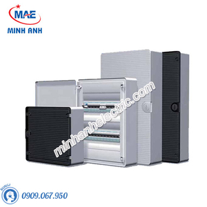 Vỏ tủ điện (Enclosure) của Hager - Model VS112PM