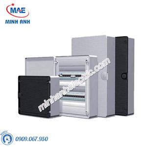 Vỏ tủ điện (Enclosure) của Hager - Model VS412PM