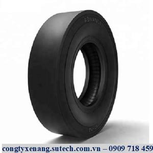 Vỏ xe lu láng BKT 750-16