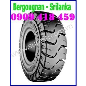 Vỏ xe nâng 250-15 Srilanka