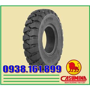Vỏ xe nâng Casumina CA202B size 825-15