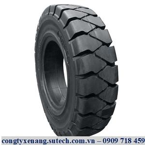Vỏ xe nâng Dunlop - Thái Lan