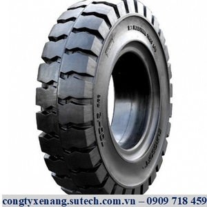 Vỏ xe nâng Lixin 28x9-15 (8.15-15)