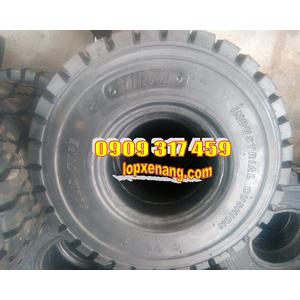 Vỏ xe nâng 8.25-15 Solitech Thái lan