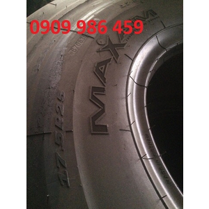 Vỏ xe xúc Maxam 17.5R25: