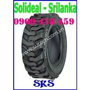 Vỏ xe xúc lật solideal srilanka 17.5-25