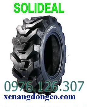 Vỏ xe xúc lật 14.00-24 Solideal