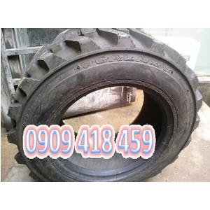Vỏ xe xúc lật BKT Ấn Độ 405/70-20