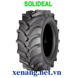 Vỏ xe xúc lật Solideal 12x16.5