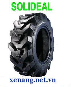 Vỏ xe xúc lật Solideal 17.5-25