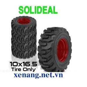 Vỏ xe xúc lật Solideal 20.5-25