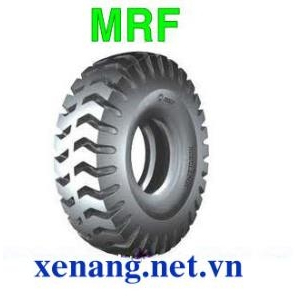 Vỏ xe xúc MRF 18.00-25