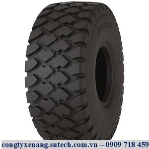 Vỏ xe xúc Solideal 42x17-20