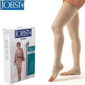 Vớ y khoa đùi Jobst Opaque CCL2 (màu da)