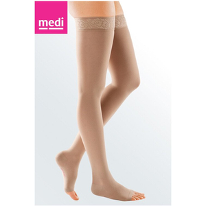 Vớ y khoa đùi Mediven Comfort/ Elegance
