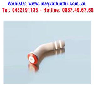 Vòi nối cong nhựa PP - DURAN