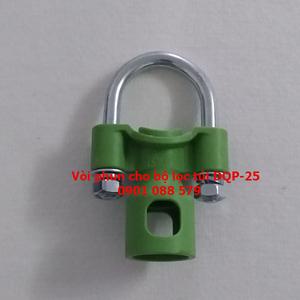 Vòi phun cho bộ lọc túi DQP-25 |Specific spray nozzle for bag filter