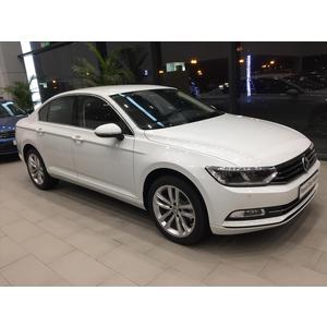 Volkswagen Passat BlueMotion High