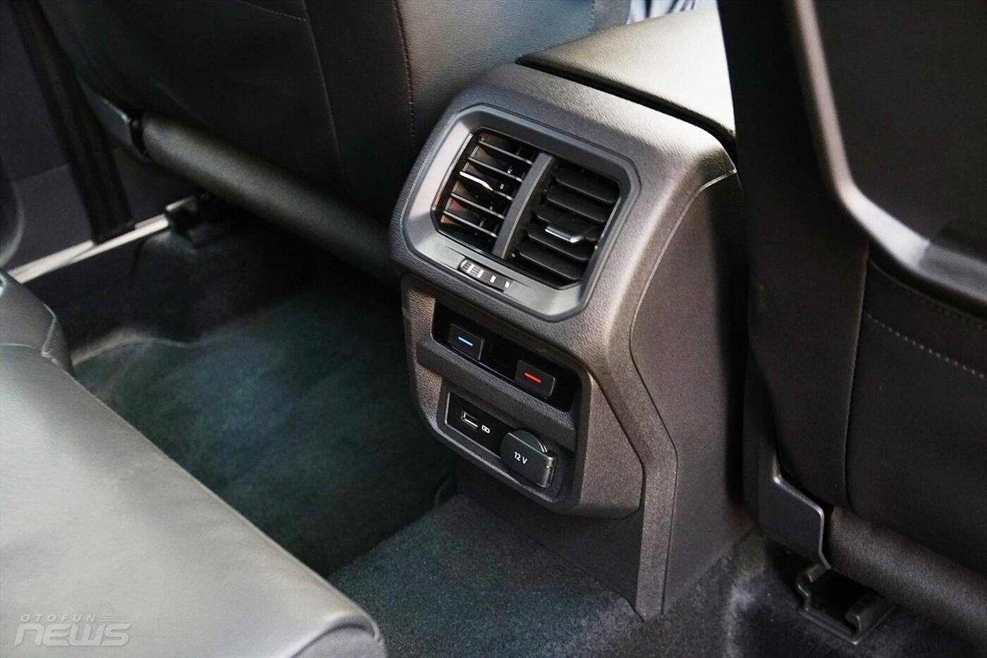 Volkswagen Tiguan Allspace 2.0L - Hình 13