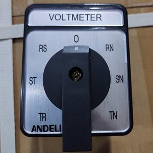 Chuyển mạch Vôn - Voltage Switch