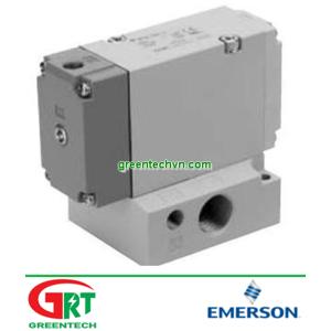 VPA342-1-02FA   SMC VPA342-1-02FA   VPA342-1-02FA valve, air pilot, VP3/5/7 SOL VALVE 3-PORT   SMC