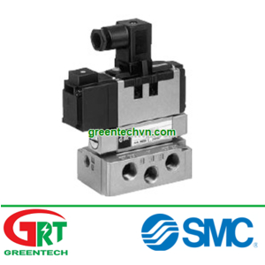VS7-6-FG-S-3NM | SMC VS7-6-FG-S-3NM | Van điện từ | SMC Vietnam