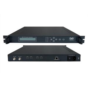 BỘ ĐIỀU CHẾ 4 IN 1 HDMI SANG DVB-C VT-4204