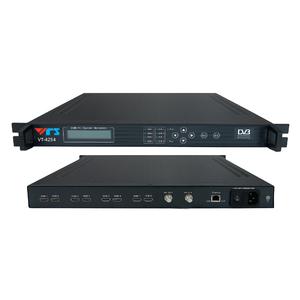 BỘ ĐIỀU CHẾ 8 IN 1 HDMI SANG DVB-C VT-4254