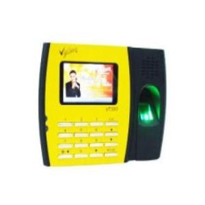 VT300 Thiết bị chấm công bằng vân tay & thẻ cảm ứng
