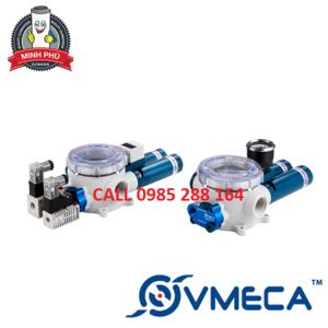 Bơm chân không dùng khí nén VMECA VTC - Hàn Quốc - Giá tốt