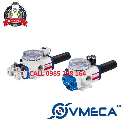 BƠM CHÂN KHÔNG VMECA VTC3123-2