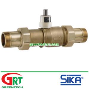 VTI 40 | Sika VTI 40 | Cảm biến lưu lượng dạng tuabin | Turbine flow sensor | Sika Vietnam