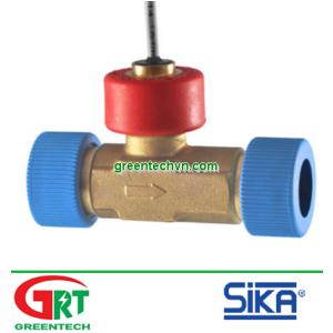 VTM 15 MS-31 | Sika VTM 15 MS- | Cảm biến lưu lượng dạng tuabin | Turbine flow sensor | Sika Vietnam