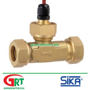 VTP | Sika VTP | Cảm biến lưu lượng dạng tuabin | Turbine flow sensor | Sika Vietnam