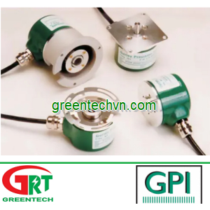 Vx20   Absolute rotary encoder   Bộ mã hóa quay tuyệt đối   GPI Vietnam
