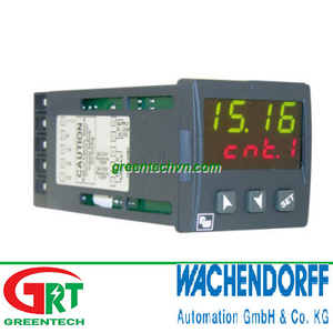 VZ48480   Wachendorff   Bộ đếm đặt trước VZ484801   Preset counter  Wachendorff Vietnam