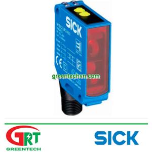 W12-3   Sick   Cảm biến quang kiểu phản xạ ngược   Sick Vietnam